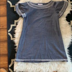 Other - Denim dress from Target